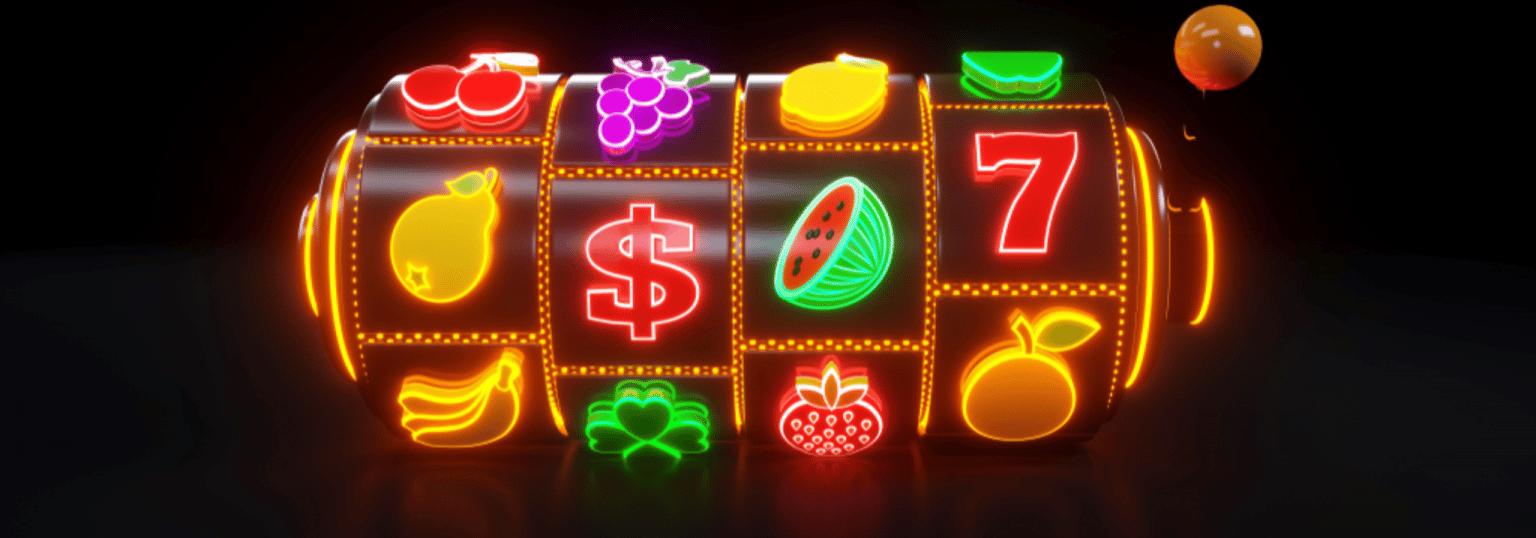 slots terms games